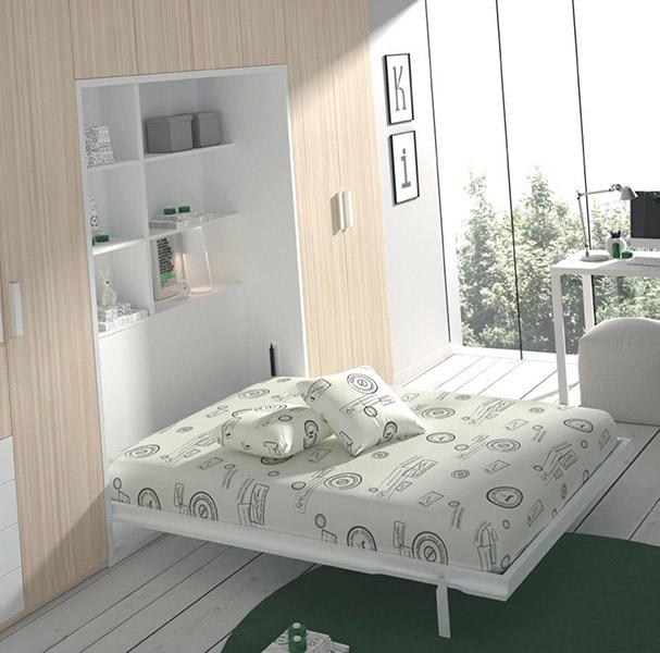 Muebles habitacion milanuncios 20170801050814 - Camas muebles abatibles ...