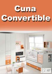 Cunas-Convertibles